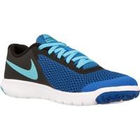 Zapatos Mujer Zapatillas bajas Nike FLEX EXPERIENCE 5 Azul