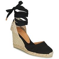 Zapatos Mujer Sandalias Castaner CARINA Negro