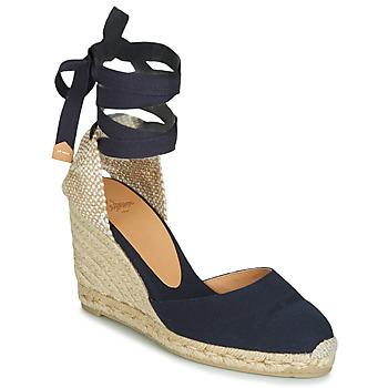 Zapatos Mujer Sandalias Castaner CARINA Marino