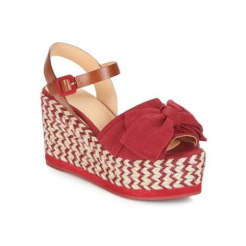 Zapatos promocionales Castaner EUCALIPTO Frambuesa  Los zapatos más populares para hombres y mujeres