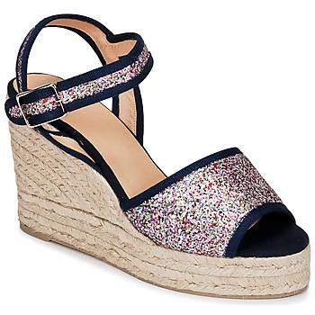 Zapatos Mujer Sandalias Castaner GALANTUS Multicolor