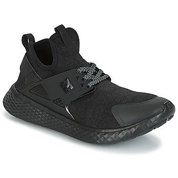 Zapatos Hombre Zapatillas bajas DC Shoes MERIDIAN PRESTI M SHOE 3BK Negro