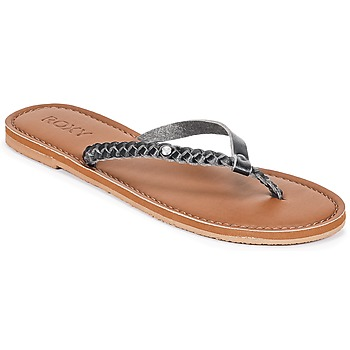 Zapatos Mujer Chanclas Roxy LIVIA J SNDL BLK Negro