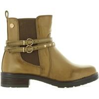 Zapatos Niña Botines Xti 53970 Marr?n