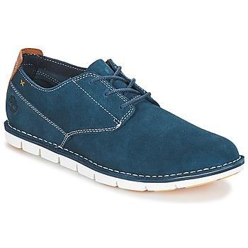 Zapatos Hombre Derbie Timberland TIDELANDS OXFORD Marino