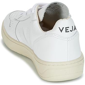 Veja V-10 Blanco