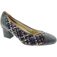 Zapatos Mujer Zapatos de tacón Loren LO60755gr grigio