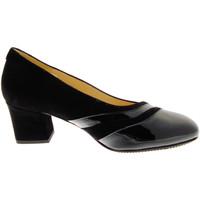 Zapatos Mujer Zapatos de tacón Loren LO60759ne nero