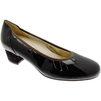 Zapatos Mujer Zapatos de tacón Calzaturificio Loren LO60769ma marrone