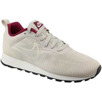 Zapatos Mujer Zapatillas bajas Nike Md Runner 2 Eng Mesh Wmns 916797-100