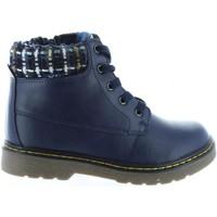 Zapatos Niña Botines Xti 54018 Azul