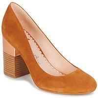 Zapatos Mujer Zapatos de tacón Mellow Yellow DABOL Camel