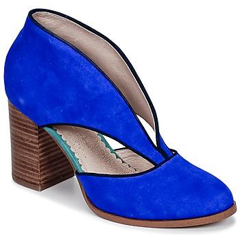 Zapatos Mujer Botines Mellow Yellow DADYLOUNA Azul