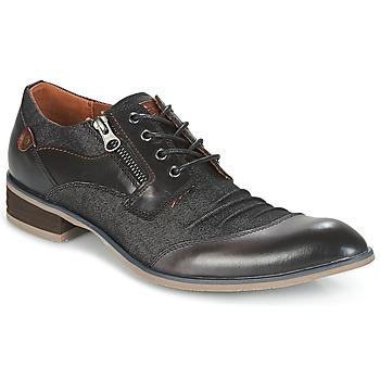 Zapatos Hombre Derbie Kdopa MONTMARTRE Negro