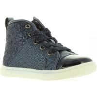 Zapatos Niña Zapatillas altas Sprox 359681-B2040 Azul