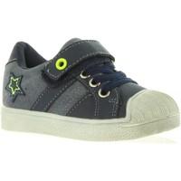 Zapatos Niño Zapatillas bajas Sprox 372802-B1080 Azul