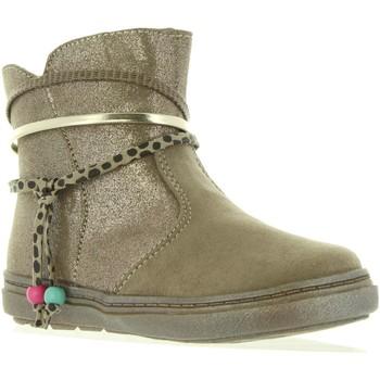 Zapatos Niña Botas de caña baja Sprox 361938-B1080 Marrón