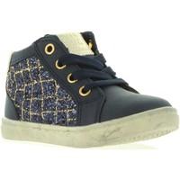 Zapatos Niña Zapatillas altas Sprox 363811-B1080 Azul
