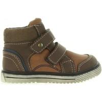 Zapatos Niño Zapatillas altas Sprox 362242-B1080 Marrón