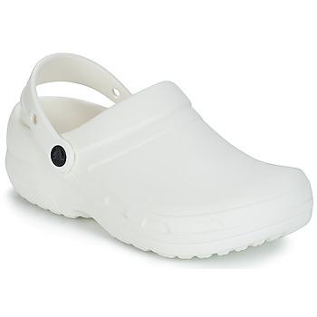 Zapatos Zuecos (Clogs) Crocs SPECIALIST II CLOG Blanco