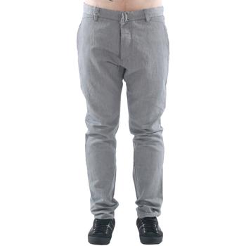 textil Hombre pantalones chinos Antony Morato - Gris claro