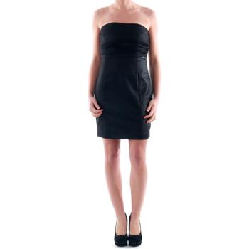 textil Mujer vestidos cortos Amy Gee - Negro