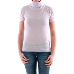 textil Mujer jerséis Amy Gee AMY04200 Lila