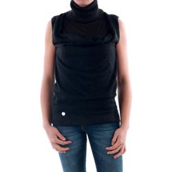 textil Mujer jerséis Amy Gee - Gris oscuro