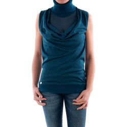 textil Mujer jerséis Amy Gee - Azul