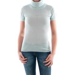 textil Mujer jerséis Amy Gee - Azul claro