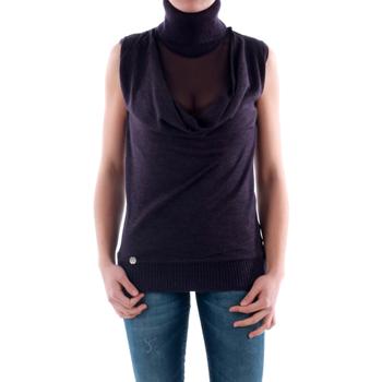 textil Mujer jerséis Amy Gee - Morado