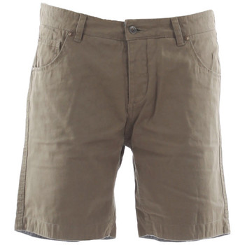 textil Hombre Shorts / Bermudas Catbalou  Verde