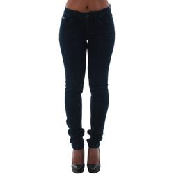 textil Mujer Vaqueros slim Calvin Klein Jeans J2EJ201774 Azul