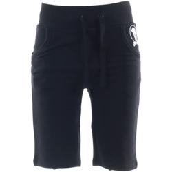 textil Hombre Shorts / Bermudas Frankie Garage  Negro