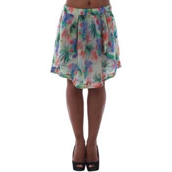 textil Mujer Faldas Fornarina SIDOINE_BIS_MULTICOLOR Estampado