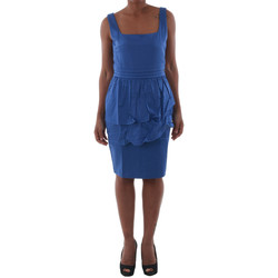 textil Mujer Vestidos cortos Fornarina JOSETTE_ROYAL Azul