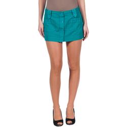 textil Mujer Faldas Gas GAS01300 Azul turquesa
