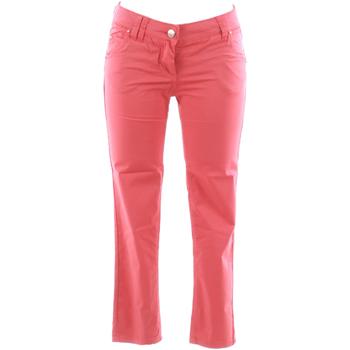 textil Mujer Pantalones cortos Gaudi  Coral