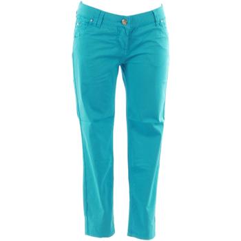 textil Mujer Pantalones cortos Gaudi  Azul
