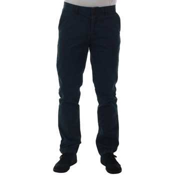 textil Hombre pantalones chinos Glo Story Man  Gris oscuro