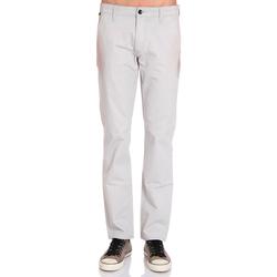 textil Hombre pantalones chinos Guess M44B00W5ZJ0_A901 Gris claro