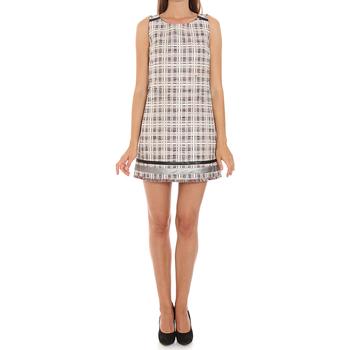 textil Mujer vestidos cortos Liu Jo P65172T1543_Z9652 Multicolor