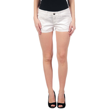 textil Mujer Shorts / Bermudas Miss Sixty  Blanco