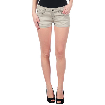 textil Mujer Shorts / Bermudas Miss Sixty  Gris