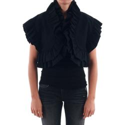 textil Mujer cazadoras Nolita  Negro