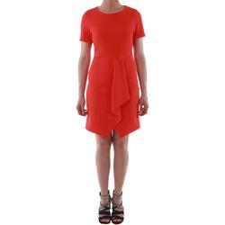 textil Mujer vestidos cortos Rinascimento 20/16_CORALLO Coral