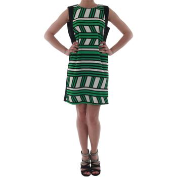 textil Mujer vestidos cortos Rinascimento 263023_VERDE Verde