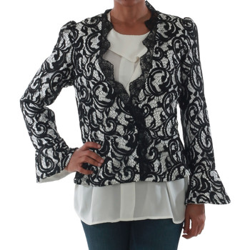 textil Mujer Chaquetas   Americana Rinascimento 7643 BIANCO Blanco 3daa140a47ef