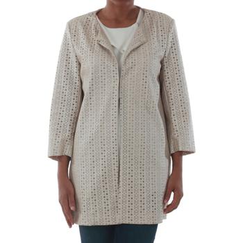 textil Mujer cazadoras Rinascimento 14101_ORO Dorado