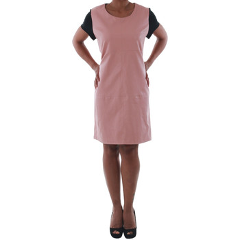 textil Mujer vestidos cortos Rinascimento 7694_ROSA Rosa